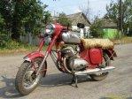 Продажа ЯВА 350 , Дорожный мотоцикл, фото #1.