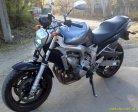 Yamaha fz6 n s2 фото
