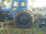 Продажа ВМТЗ , Сельскохозяйственный трактор, фото #1.