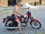 Продажа ЯВА 647 , Дорожный мотоцикл, фото #1.