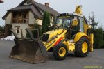 New Holland LB 95 - 2008 г.в