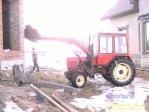 Продажа Хтз т-25 , Сельскохозяйственный трактор, фото 1.