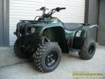 Yamaha Grizzly 300 - 2013 г.в