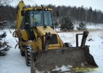 New Holland 95 - 2003 г.в
