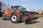 MANITOU 634 LSU Turbo - 2008 г.в