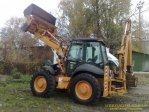 Case 695 (JCB 4CX) - 2002 г.в