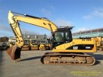 Caterpillar 320DL - 2008 г.в