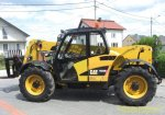 Caterpillar TH 330B - 2007 г.в