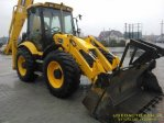 Jcb 4CX SUPER - 2009 г.в