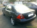 Ford Mondeo (ФОРД) - 2003 г.в