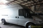 Ford Transit 90T430 (ФОРД Транзит) - 2005 г.в