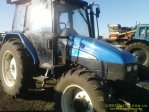 New Holland TL5060 - 2008 г.в
