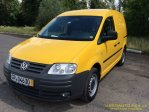 Volkswagen caddy (ФОЛЬКСВАГЕН) - 2006 г.в