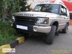Land Rover Discovery - 2002 г.в