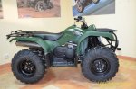 YAMAHA GRIZZLY - 2013 г.в