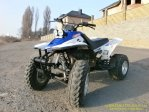 Yamaha Warrior 350 - 1999 г.в