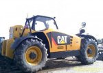 Caterpillar TH 406 - 2008 г.в