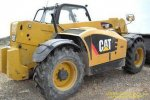 Caterpillar TH 407 - 2008 г.в