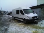 Mercedes-Benz sprinter - 2007 г.в