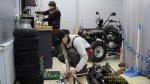 Honda ART-Moto Service 2013 Продажа