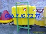 Опрыскиватель ОП-600(800л) 14-16м 2013 Продажа