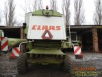 Claas Commandor 114 - 1990 г.в