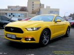 Ford Mustang (ФОРД) - 2013 г.в