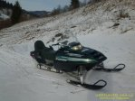 Polaris Frontier Touring - 2008 г.в