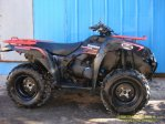 KAWASAKI KVF 650 V-Twin Brute For - 2008 г.в