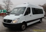 Mercedes-Benz Sprinter 515 - 2009 г.в