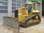 Caterpillar D6 N XL - 2006 г.в
