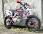 GEON  DAKAR 450E (Enduro) Fact - 2013 г.в