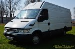 Iveco Daily - 2006 г.в
