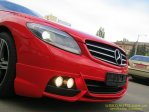 Mercedes CL Tuning - 2007 г.в