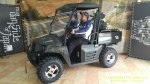 SPEED GEAR UTV400 - 2013 г.в