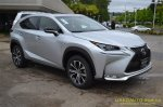 Lexus NX Luxury AWD  - 2013 г.в