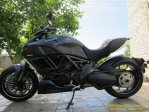 Ducati Diavel Carbon - 2012 г.в