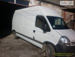 Nissan Interstar (НИССАН) - 2006 г.в