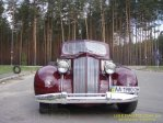 PACKARD ONE-TWENTY - 1980 г.в