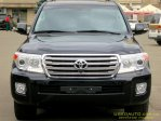 Toyota Land Cruiser - 2013 г.в