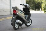 Yamaha Zr Evolution 50 - 2007 г.в