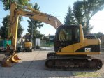 Caterpillar 312 CL - 2007 г.в