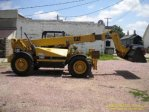 Caterpillar  TH63 - 1997 г.в