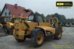 Caterpillar TH360 - 2007 г.в