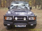 Isuzu Trooper - 1991 г.в