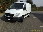 Mercedes-Benz Sprinter 315 - 2008 г.в