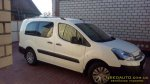 Citroen Berlingo Maxi long 2014 - 2013 г.в