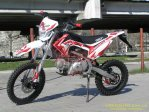 GEON  X-RIDE ENDURO 125 SPORT - 2013 г.в