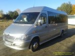 Mercedes-Benz SPRINTER 416CDI - 2003 г.в