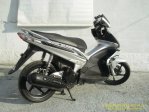 HONDA AIR BLADE (Lead) - 2009 г.в